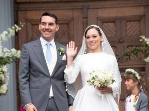 Mantan Pangeran Rumania Akhirnya Akui Punya Anak di Luar Nikah
