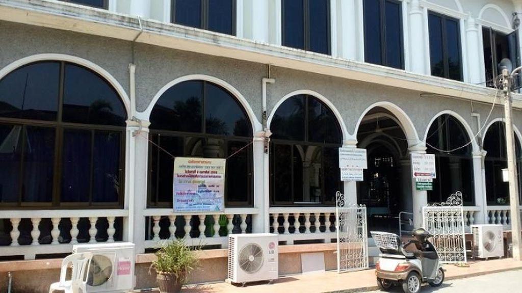 Cari Tempat Salat di Pattaya, Kesini Saja!