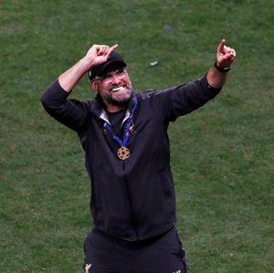 Klopp Cuma Fokus ke Liverpool, Bukan Man City
