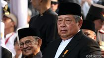 Hatta Rajasa Cerita Kondisi SBY, AHY, dan Ibas Sepeninggal Ani Yudhoyono