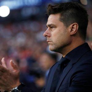 Spurs Tak Diberi Penalti karena VAR, Pochettino Legawa