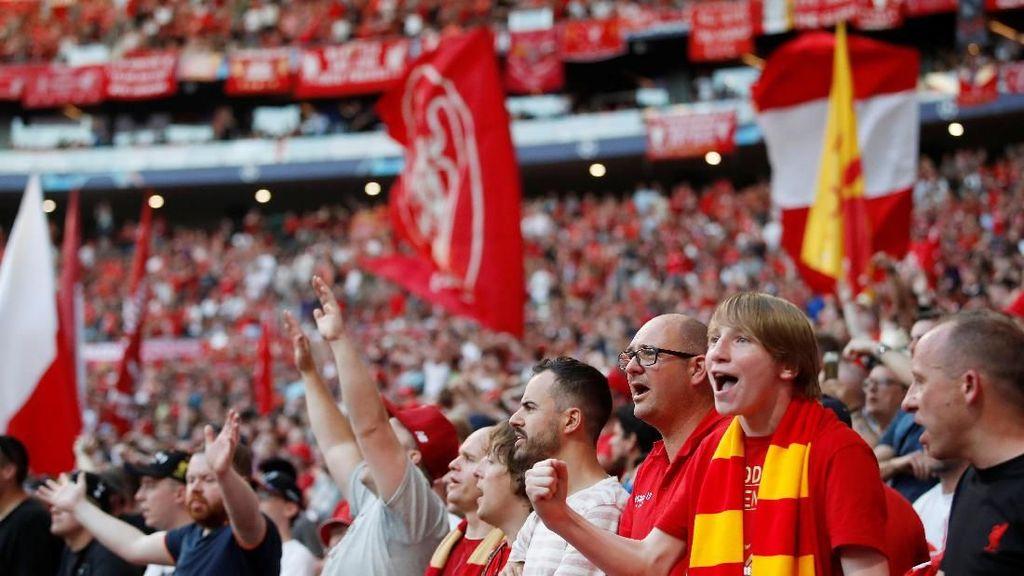 Liverpool ke Suporternya: Waspadalah di Napoli!