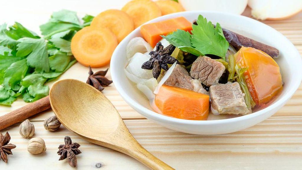 Pilihan Menu Worry Free Buat Pejuang Diet Keto Saat Lebaran