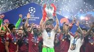 Silakan Ambil Trofi Liga Champions dari Alisson Kalau Bisa