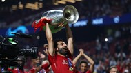 Mohamed Salah Kikis Islamfobia di Liverpool