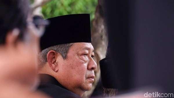 Sekjen Demokrat: SBY Kalau Bicara tentang Bu Ani Masih Menangis