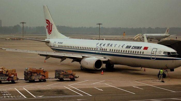 China di urutan pertama dengan gaji rata-rata pilot US$ 300.000 setara Rp 4,2 miliar per tahun (kurs Rp 14.000), ditambah bonus akhir kontrak sebanyak US$ 80.000 (Foto:naibuzz.com)