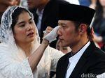 Annisa Pohan Sebut SBY Rela Tidur di Lantai Demi Jaga Ani Yudhoyono