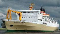 Ditjen Hubla Imbau Operator Perhatikan Kenyamanan Pemudik Kapal Laut