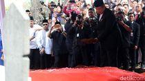 Hatta Rajasa Cerita soal Doa Ani Yudhoyono yang Terkabul