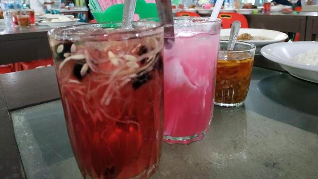 Buka Puasa dengan Wisata Kuliner Khas Aceh