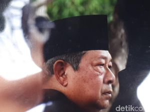 Internal Saling Serang, Kursi Ketum-Sekjen PD Digoyang