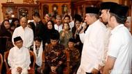 Cerita SBY Tentang Ledakan Kanker hingga Madam Ani Strong Woman