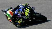 Yamaha Akui Tak Lagi Punya Masa Depan Bersama Rossi