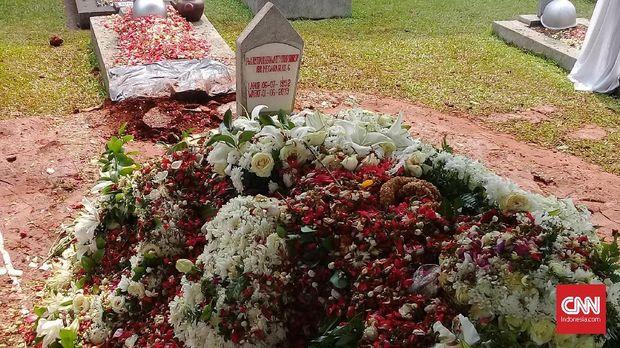 Kenangan Peziarah: dari Instagram Jumpa dengan Ani Yudhoyono