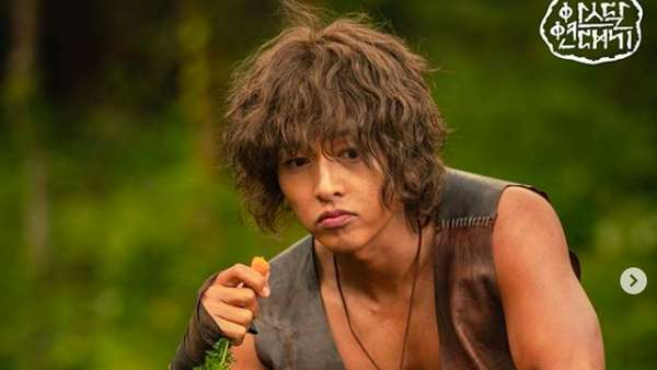 Menilik Kemiripan Arthdal Chronicles dengan Game of Thrones