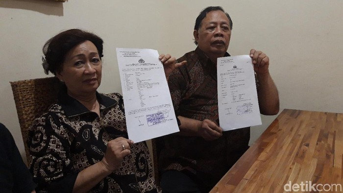 Ngaku Jadi Korban Penipuan Hingga Rumah Disita Dokter Di Surabaya Lapor Polisi