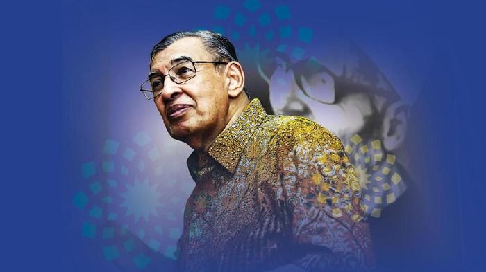 10 Fakta Prof M Quraish Shihab