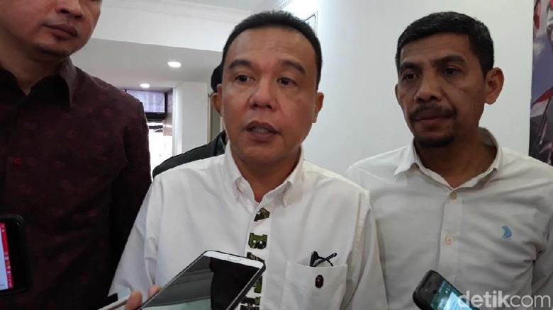 BEM SI Mau Demo Saat Pelantikan Jokowi, DPR: Jaga Marwah Negara