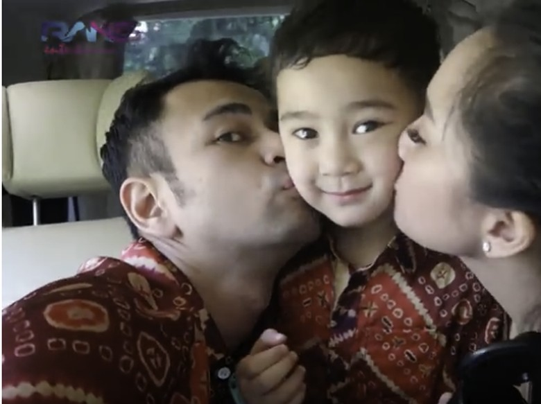 Foto: Screenshoot (Youtube Rans Entertainment)