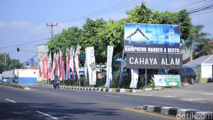Foto: Wisma Putra/dok. detikcom
