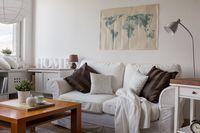 7 Benda yang Bisa Bikin Rumah Kamu Terlihat 'Mahal'