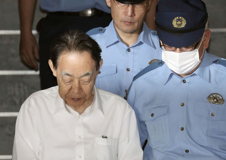 Khawatir Jadi Gila, Pria Petapa di Jepang Dibunuh Ayahnya
