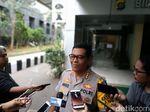 Pengacara Klaim Penahanan Eggi Sudjana Ditangguhkan, Polisi: Tunggu Penyidik