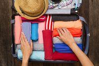 Mau Mudik? Simak 5 Tips Packing Agar Koper Lebih Ringan