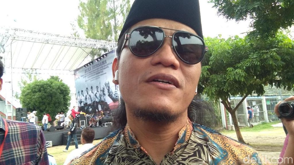 Wiranto Ditusuk, Gus Miftah: Jangan Buru-buru Dicap Radikalisme