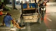 Bak Tradisi, Gepeng Mulai Menjamur di Ibu Kota Jelang Lebaran