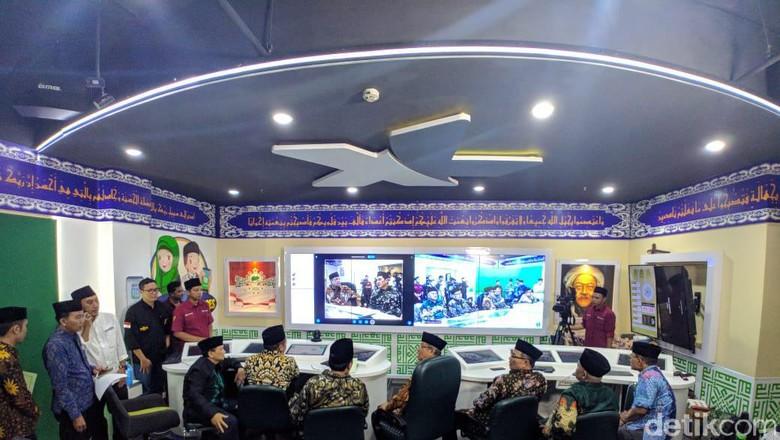 PBNU Tetapkan Idul Fitri 1440 H Jatuh pada 5 Juni