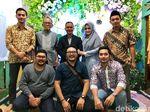 Unik, Ratusan Pasangan Calon Pengantin Pilih Nikah di Malam Ganjil Ramadhan