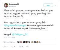 Mudik 2019, Netizen Ramai-ramai Cuitkan #RayakanSemangat