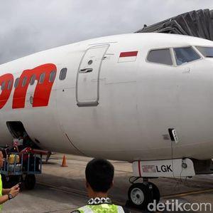 Penjelasan Menhub Soal Ganti Rugi Korban Lion Air Belum Tuntas