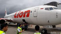 Lion Air Jelaskan Pemeriksaan Penumpang dari China yang Sempat Diduga Corona