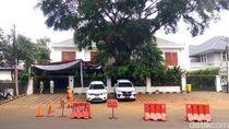 Koalisi Prabowo-Sandi Merapat ke Kertanegara, Nobar Sidang Putusan MK