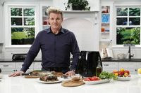 Syuting di 6 Negara di 4 Benua, 'Gordon Ramsay Uncharted' Akan Segera Tayang