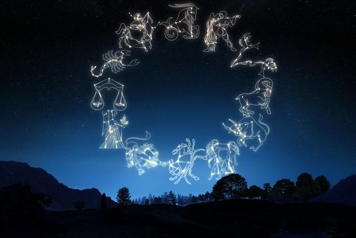 Ramalan zodiak Anda hari ini. (Foto: iStock)