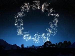 Ramalan Zodiak Hari Ini: Taurus Waspadai Orang Licik, Aquarius Senyum Saja