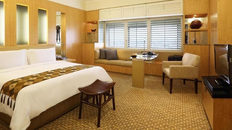 Signature deluxe room (Foto: Dok Hotel Aryaduta)