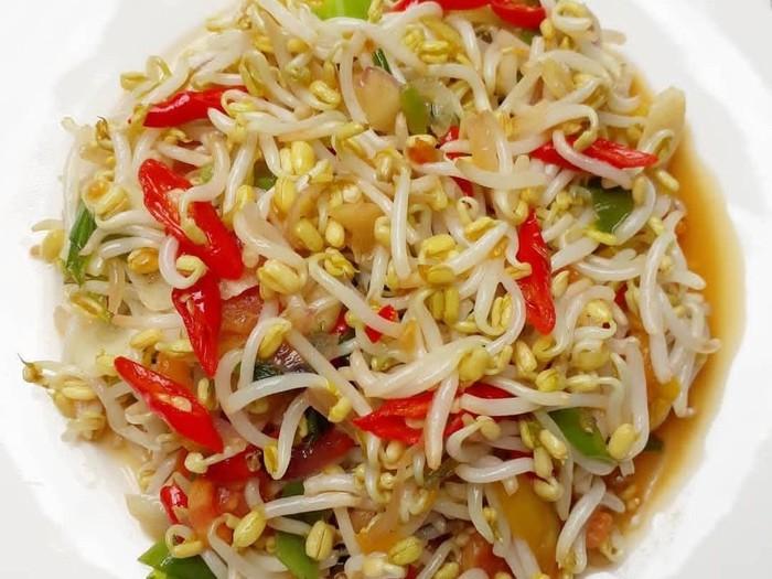 5 Resep Sayur Ala Rumahan Yang Enak Sehat Dan Murah