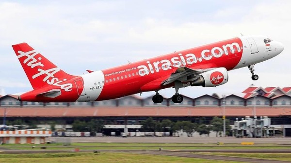 AirAsia X beroperasi kali pertama pada tahun 2006. Kemudian, dilanjutkan penerbangan perdana menuju Australia pada tahun 2007. Bali menjadi salah satu destinasi AirAsia X, dari total 26 destinasi di Asia. Dok. AirAsia
