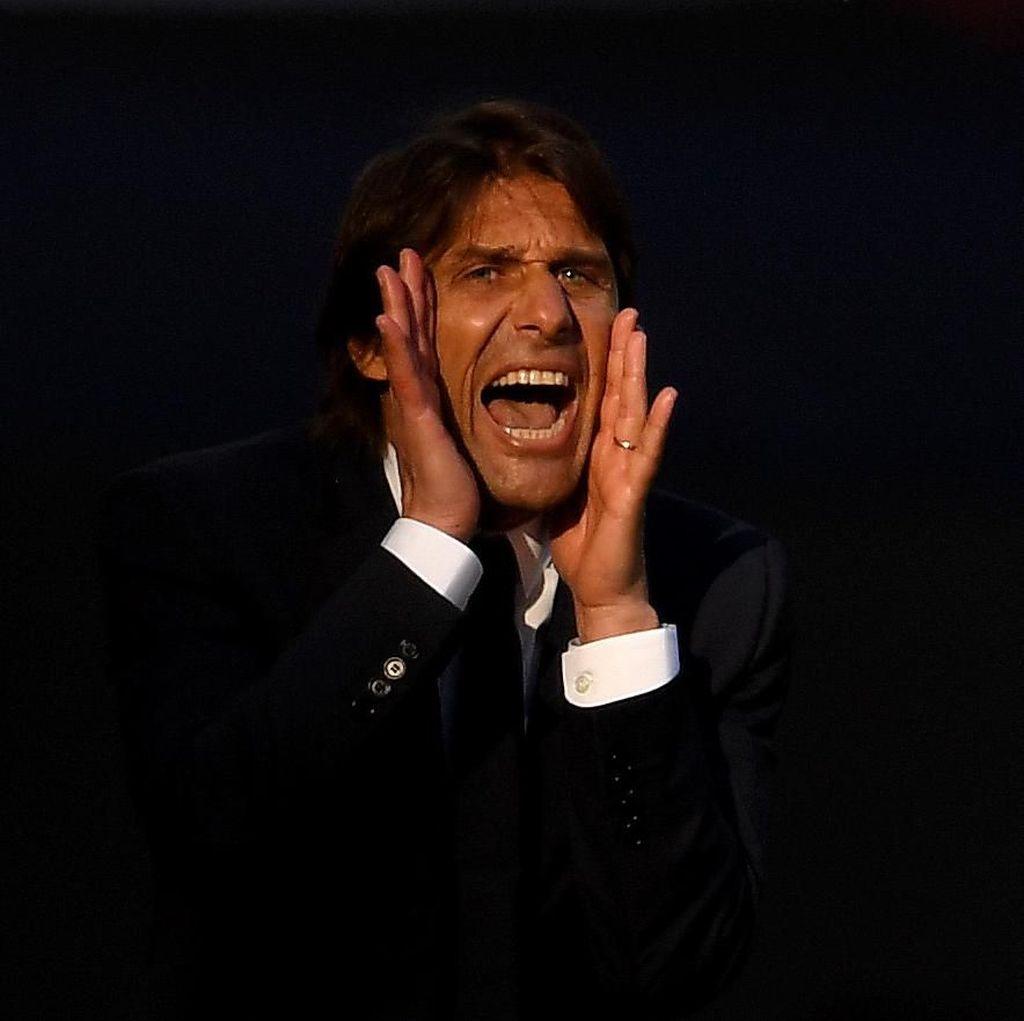 Conte Segera Dapat Skuat yang Diinginkan di Inter