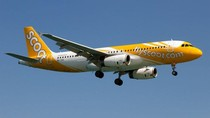 Singapura Kirim 2 Jet Tempur Kawal Pesawat dari Ancaman Bom, Ternyata Hoax