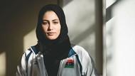 Foto: Manisnya Atlet Taekwondo Berhijab yang Jadi Model Adidas