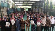 Kemendes Apresiasi Peran Ponpes yang Berpartisipasi Bangun Desa