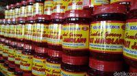 Dari Cirebon? Wajib Bawa Pulang Sirup Asam, Sambal Jamblang dan Tapai