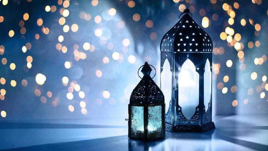Idul Fitri Tahun Ini Berbeda, Raja Malaysia: Berbahagialah dan Bersyukur