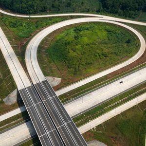 Geser Cipali, Ini Deretan Ruas Tol Terpanjang RI di Trans Sumatera